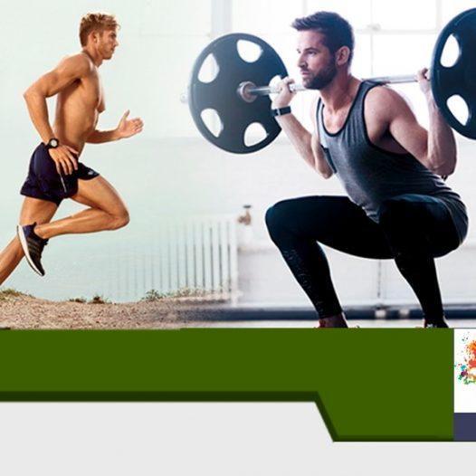 Salvador: Nutrição Esportiva Funcional Aplicada ao Emagrecimento e Hipertrofia Muscular Esquelética