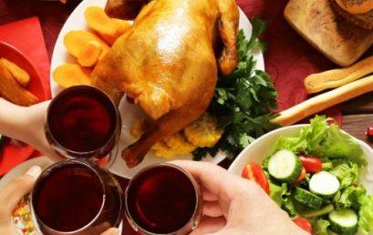 Saiba como evitar o desperdício de alimentos na ceia de Ano Novo