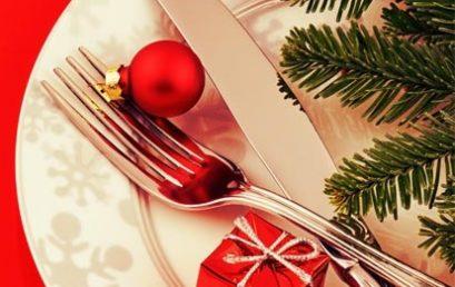 Confraternizações típicas de fim de ano inflam faturamento de restaurantes