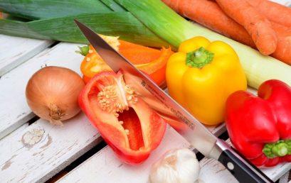Boa prática: Saiba como um hotel reduziu a perda de alimentos em 70%