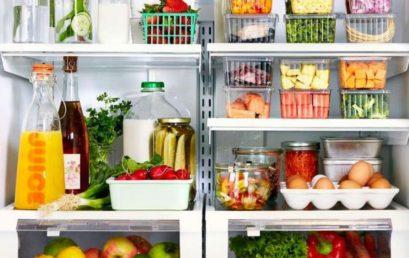 Cuidados extras com a segurança dos alimentos no verão