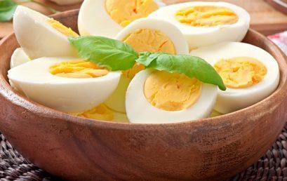 Como a alimentação saudável pode te ajudar a ter mais disposição