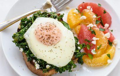 Veja cinco tendências gastronômicas para 2019