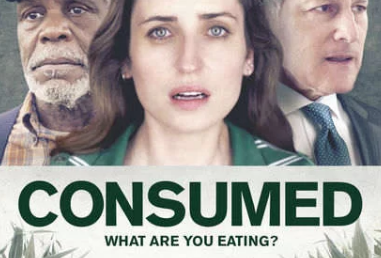 Filmes e séries da Netflix para você repensar sua alimentação