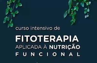 """Curso """"Fitoterapia aplicada à Nutrição Funcional"""" em Salvador está com inscrições abertas"""