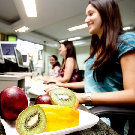 Estresse e ganho de peso – como a alimentação pode ajudar?