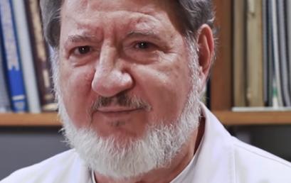 Eneo Alves da Silva Jr será instrutor de curso de extensão da DRL em São Paulo