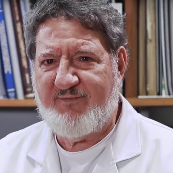 Dr. Eneo Alves da Silva Jr em Salvador!