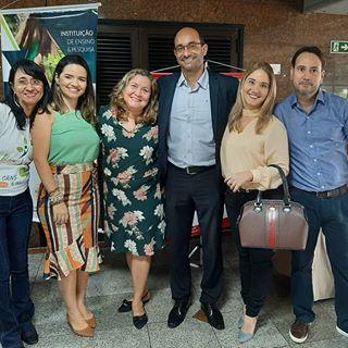 Bem viver nutrição em Salvador reuniu 500 participantes