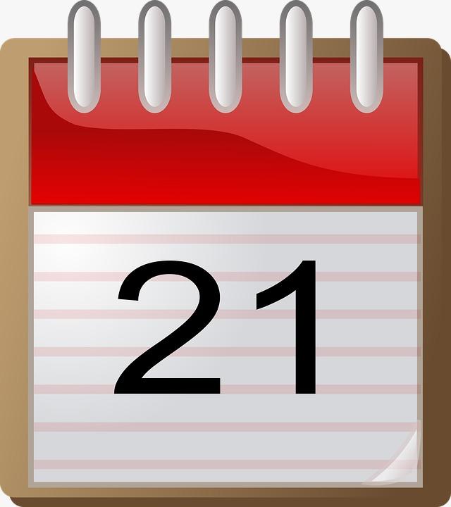 O que você vai fazer no dia 21 de setembro?