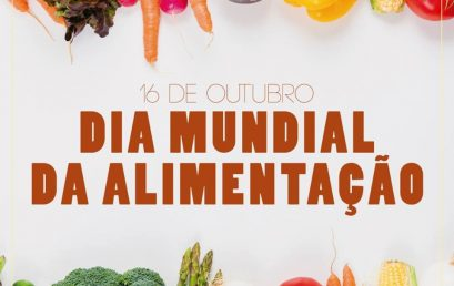 Dia Mundial da Alimentação promove discussões e eventos ao redor do mundo