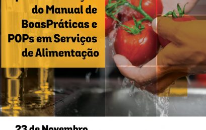 Fundamentos para MPB e POPs em Serviços de Alimentação