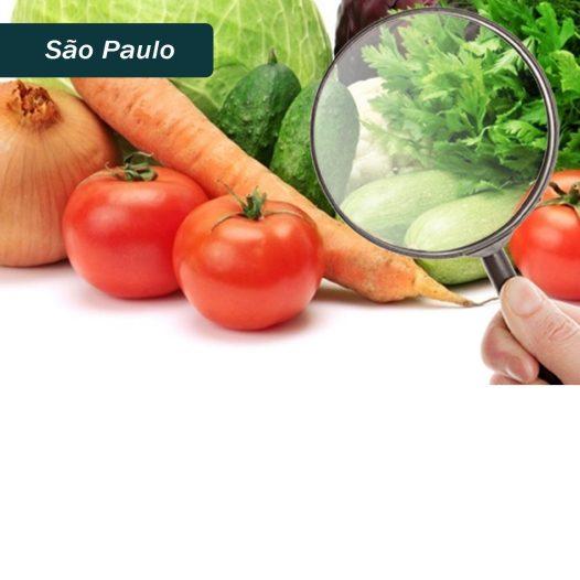 São Paulo: Especialização em Segurança dos Alimentos em Serviços de Alimentação – 28/03/2020
