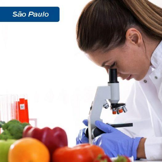 São Paulo:  RDC 331e IN 60/ANVISA/2019 e Interpretação das Análises Microbiológicas de Alimentos e as novas Legislações