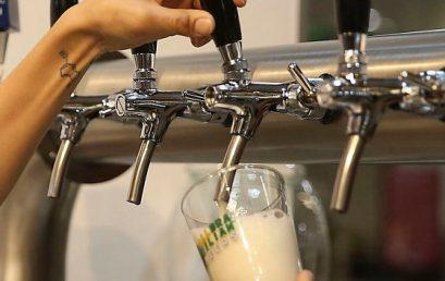 Ministério confirma que água de cervejaria estava contaminada