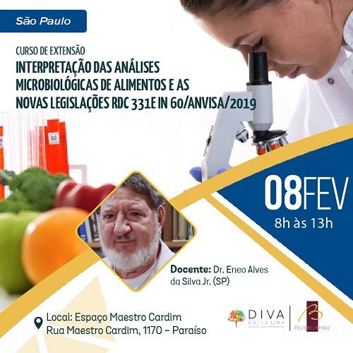 Aprenda a interpretar análises microbiológicas do alimentos!