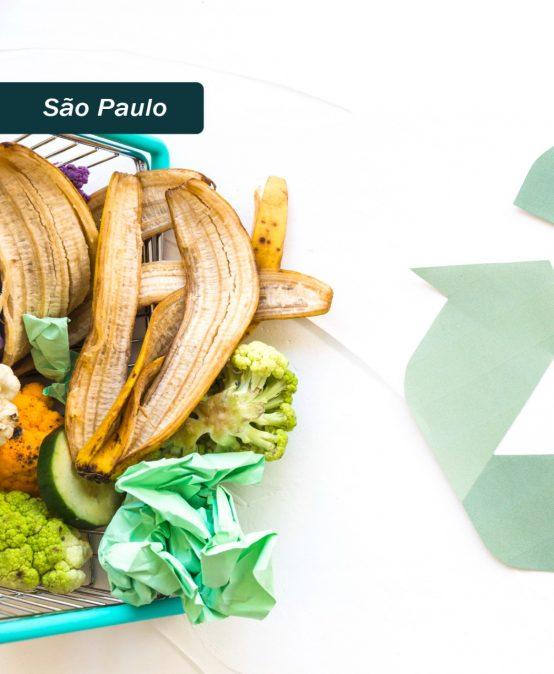 São Paulo:  Gestão da Qualidade para  a Redução do Desperdício