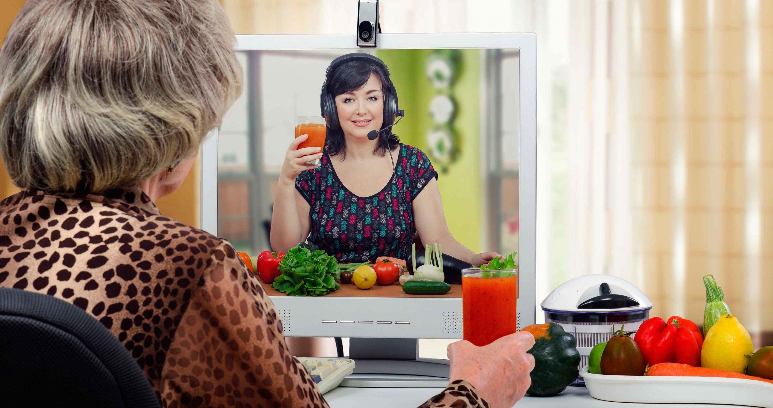 É possível realizar atendimento nutricional não presencial na quarentena?