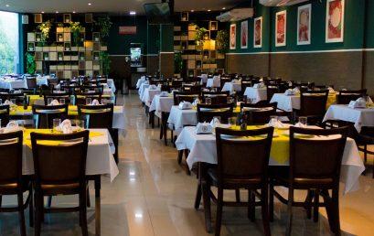 Em SP, donos de restaurantes e bares mantêm cautela em retomada