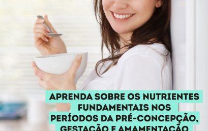 Conheça a Revista Nutrilovers da VP Centro de Nutrição Funcional