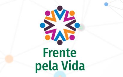 Frente pela Vida promove campanha nacional pela valorização do SUS
