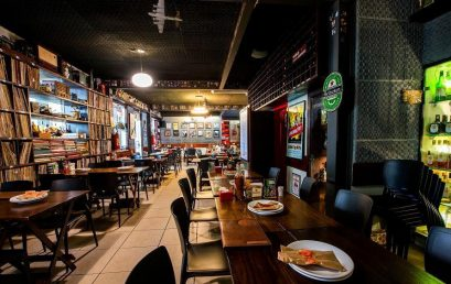 Situação de bares e restaurantes é crítica, indica pesquisa da Abrasel