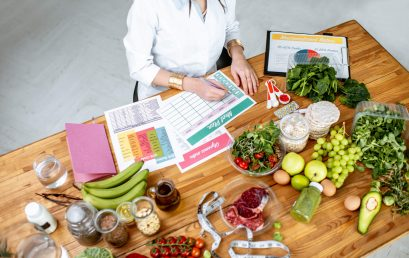 Resolução do CFN amplia o rol de atuação do nutricionista com mais especialidades