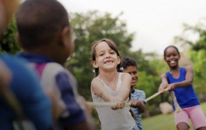 CFN assina compromisso nacional pela prevenção à obesidade infantil